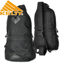 KELTY(ケルティ)URBANONESHOULDERALLBLACK2592099