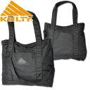 【期間限定ポイント20倍】KELTY(ケルティ)URBAN NYLON TOTE S ALL BLACK 2592096