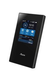 NECプラットフォームズ 自動SIM切り替え LTE モバイルルーター Aterm MR05LN ( デュアルSIM 対応 / nanoSIM×2 ) PA-MR05LN