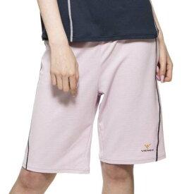 VENEX ベネクス リカバリーウェア リラックス ハーフパンツ レディース インナー Tシャツ パジャマ ライトパープル Mサイズ 6514