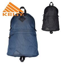 KELTY(ケルティ)URBANDENIMDAYPACK18L2592204