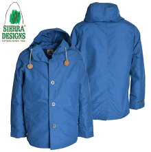 SIERRADESIGNS(シエラデザインズ)BERKELEYJACKET8103Skipper