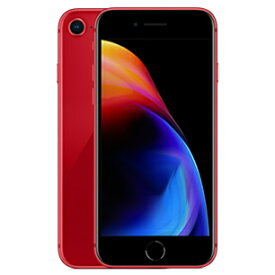 新品 iPhone8 256GB (PRODUCT)RED A1906 SIMフリー 海外直輸入(新品未使用) ガラスフィルム特典 8-256re-s232h2