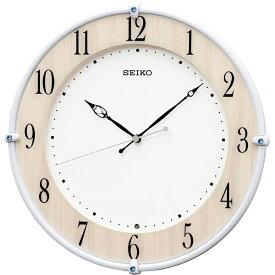 【北海道・沖縄・離島配送不可】KX242B 電波掛時計 SEIKO セイコー 壁掛け時計 電波時計 電波掛け時計 電波掛時計 壁掛時計 かけ時計 壁掛け電波時計 電波壁掛け