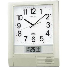 SEIKO セイコー 壁掛け時計 電波時計 オフィスタイプ プログラムクロック PT201S セイコー時計/電波掛け時計/電波掛時計/壁掛時計/かけ時計/壁掛け電波時計/電波壁掛け時計