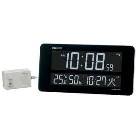 DL208W 交流式掛置兼用時計 SEIKO セイコー 掛置兼用時計 掛置き兼用時計 電波置き時計 電波置時計 卓上時計 卓上電波時計 電波掛け時計 電波掛時計 電波壁掛時計 壁掛け電波時計 電波壁掛け時計