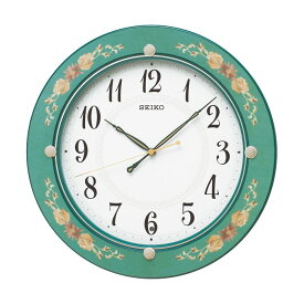 KX220M 電波掛時計 SEIKO セイコー 壁掛け時計 電波時計 電波掛け時計 電波掛時計 壁掛時計 かけ時計 壁掛け電波時計 電波壁掛け