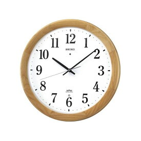 SEIKO セイコー 壁掛け時計 電波時計 SWEEP スイープ KX311B セイコー時計/電波掛け時計/電波掛時計/壁掛時計/かけ時計/壁掛け電波時計/電波壁掛け時計