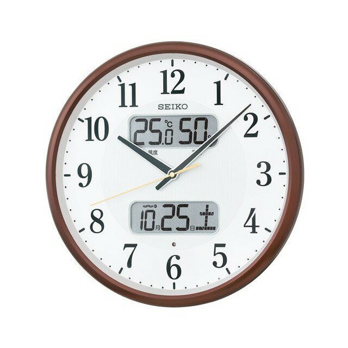 KX383B 掛時計 SEIKO セイコー 壁掛け時計 電波時計 電波掛け時計 電波掛時計 壁掛時計 かけ時計 壁掛け電波時計 電波壁掛け