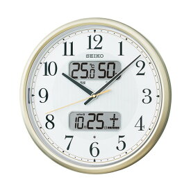 KX384S 電波掛時計 SEIKO セイコー 壁掛け時計 電波時計 電波掛け時計 電波掛時計 壁掛時計 かけ時計 壁掛け電波時計 電波壁掛け