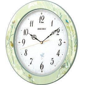 【お取り寄せ】RX214M 時計 SEIKO セイコー 電波掛け時計 壁掛け時計 電波時計 電波掛け時計 電波掛時計 壁掛時計 かけ時計 壁掛け電波時計 電波壁掛け