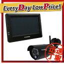 WHC7M2 モニター&ワイヤレスHDカメラセット マスプロ