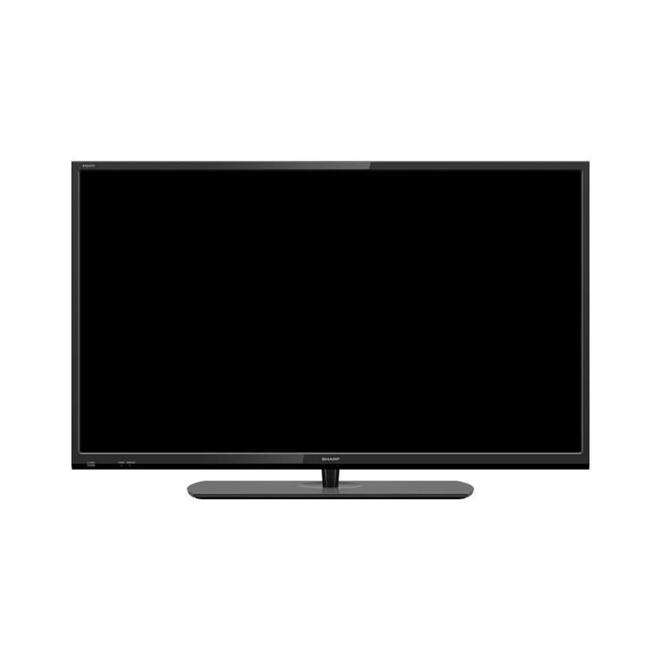 【時間指定不可】【離島配送不可】LC-40S5 液晶テレビ SHARP シャープ AQUOS(アクオス) 40V型 LC40S5 【送料無料(北海道1000円沖縄6000円別途加算)】