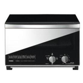 TS-D048B ミラーガラスオーブントースター TWINBIRD ツインバード TSD048B ブラック 【KK9N0D18P】