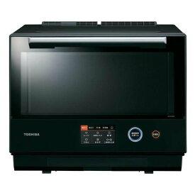 ER-TD7000-K 過熱水蒸気オーブンレンジ TOSHIBA 東芝 石窯ドーム 30L ERTD7000K グランブラック