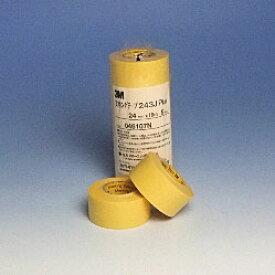 3Mマスキングテープ24mm 2巻き