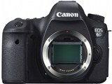 CANON / キヤノン デジタル一眼レフカメラ EOS 6D ボディ 【デジタル一眼カメラ】【送料無料】