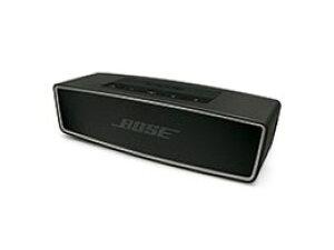 ★◇ボーズ / BOSE SoundLink Mini Bluetooth speaker II [カーボン] 【Bluetoothスピーカー】【送料無料】