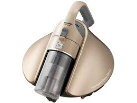 ★SHARP / シャープ サイクロンふとん掃除機 Cornet EC-HX150-N [ゴールド系] 【掃除機】【送料無料】