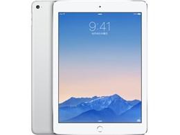 【期間限定!エントリー不要でポイント5倍!(2017/10/18 15:00〜10/27 9:59)】アップル / APPLE iPad Air 2 Wi-Fiモデル 32GB MNV62J/A [シルバー] 【タブレットPC】【送料無料】