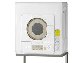 ★【7/13入荷予定】Panasonic / パナソニック 電気衣類乾燥機 NH-D603-W [ホワイト] 【衣類乾燥機】【送料無料】