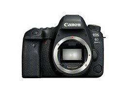 キヤノン / CANON EOS 6D Mark II ボディ 【デジタル一眼カメラ】【送料無料】