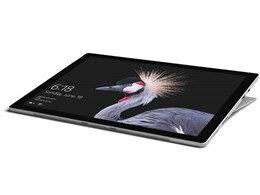 【期間限定!エントリー不要でポイント5倍!(2018/1/19 10:00〜1/26 9:59)】●Microsoft / マイクロソフト Surface Pro FJX-00014 【タブレットPC】【送料無料】
