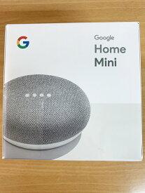 ★◇Google Google Home Mini [チョーク] 【Bluetoothスピーカー】【送料無料】