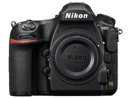 【アウトレット 保証書他店印付品】Nikon / ニコン D850 ボディ