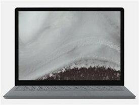 ★☆Microsoft / マイクロソフト Surface Laptop 2 LQN-00058 [プラチナ] 【ノートパソコン】【送料無料】