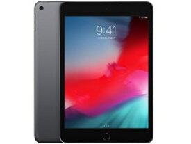 ★アップル / APPLE iPad mini Wi-Fi 64GB 2019年春モデル MUQW2J/A [スペースグレイ] 【タブレットPC】【送料無料】