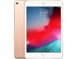 ★アップル / APPLE iPad mini Wi-Fi 64GB 2019年春モデル MUQY2J/A [ゴールド] 【タブレットPC】【送料無料】