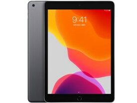 ★アップル / APPLE iPad 10.2インチ 第7世代 Wi-Fi 32GB 2019年秋モデル MW742J/A [スペースグレイ] 【タブレットPC】【送料無料】