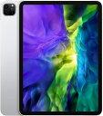 ★アップル / APPLE iPad Pro 11インチ 第2世代 Wi-Fi 256GB 2020年春モデル MXDD2J/A [シルバー] 【タブレットPC】【…