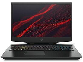 ★OMEN by HP 17 9UL02PA-AAAB (Windows 10 Pro/17.3インチFullHD/Core i9-9880H/32GB/1TB SSD/GeForceRTX2080)