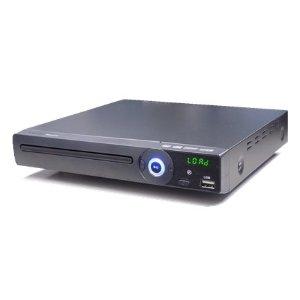 BEX リージョンフリー CPRM対応 DVDプレーヤー BSD-M1BK