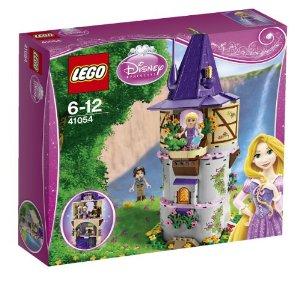 レゴ ディズニープリンセス 41054 ラプンツェルのすてきな塔 レゴジャパン