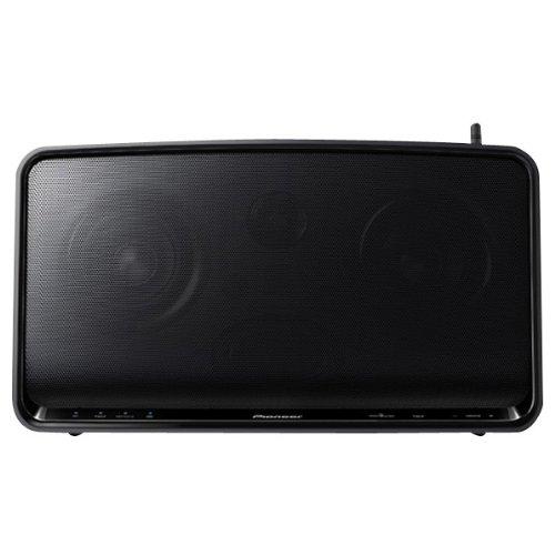 Pioneer スマートモバイルオーディオ XW-SMA3-K【送料無料】