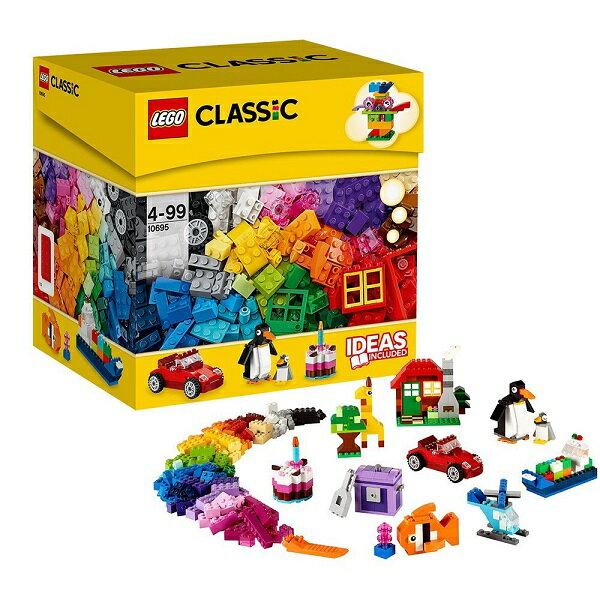 レゴ クラシック アイデアパーツ スペシャルセット 10695
