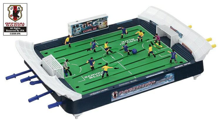 サッカー盤 ワールドクラススタジアム サッカー日本代表チームモデル