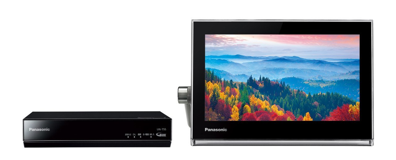 Panasonic プライベート・ビエラ UN-10T5-K【送料無料】