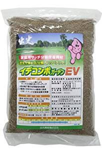 イデコンポガーデンEV 5kg 芝生 肥料【送料無料】