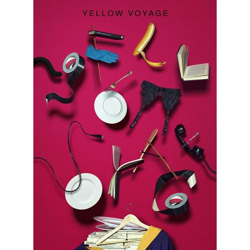 "Live Tour ""YELLOW VOYAGE"" (初回限定盤) DVD 星野 源【送料無料】"