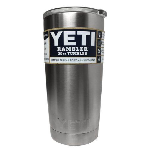 Yeti(イエティ) RAMBLER COLSTER 保冷 缶ホルダー [並行輸入品]【送料無料】