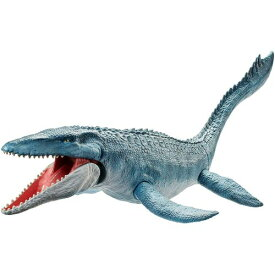 ジュラシック・ワールド ビッグ&リアル! モササウルス FNG24 おもちゃ オモチャ プレゼント 誕生日プレゼント フィギュア 置き物 アニマル 男の子 女の子