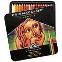 【72時間限定エントリーでポイント3倍】色鉛筆 SANFORD プリズマカラー 48色セット