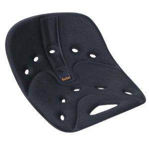バックジョイ リリーフクッション BackJoy Relief Cushion 腰の負担減少 並行輸入品【送料無料】