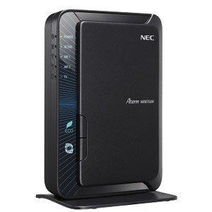 NEC Aterm WR8750N[HPモデル] PA-WR8750N-HP【送料無料】