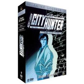 シティハンター TVシリーズ コンプリート DVD-BOX (全51話, 1200分) 北条司 アニメ [DVD]  輸入盤