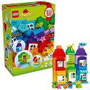 レゴ デュプロ(LEGO duplo) 10854 デュプロ (R) の アイデアボックス L 【限定商品】